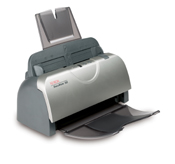 Xerox Documate scanner